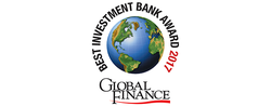 Call For Entries: World's Best Investment Bank Awards 2017