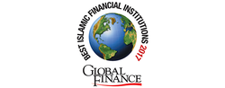 Global Finance Names The World's Best Islamic Financial Institutions 2017