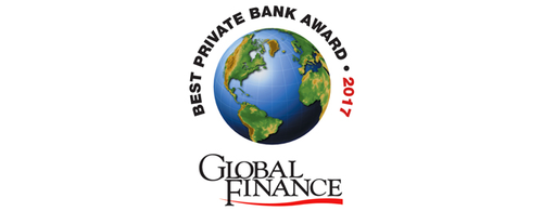 Featured image for Global Finance Names The World's Best Private Banks 2017