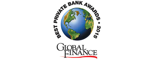Featured image for Global Finance Names The World's Best Private Banks 2015