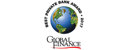 Call For Entries: Best Private Bank Awards 2017