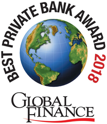 Best Private Banks 2018