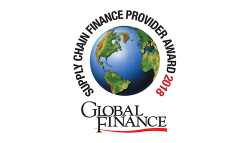 Featured image for Global Finance Names The World's Best Supply Chain Finance Providers 2018