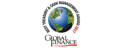 Press Release: World's Best Treasury & Cash Management Banks and Providers 2017
