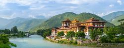 Bhutan: Tight Spot