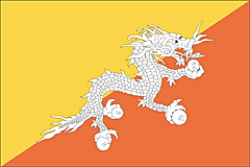 Featured image for Bhutan