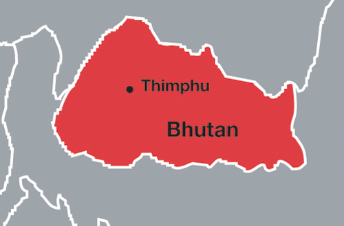 bhutan gross domestic product