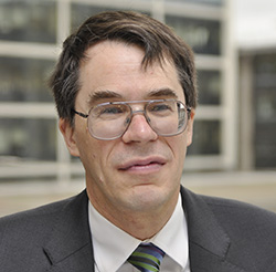 Bill Dodwell, Deloitte