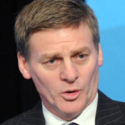 Kiwi Prime Minister Inherits Strong Economy