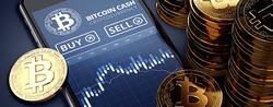 Bitcoin Trades Reach Record High In Lat Am