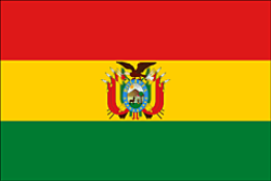 Featured image for Bolivia