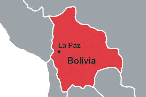 Bolivia Gdp Forecast 2017 Economic Data Country Report Gross Domestic Product Per Capita Growth History