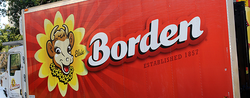 Borden Filing Highlights Pressure On Dairy Producers