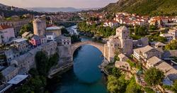 To Market, To Market: Bosnia-Herzegovina