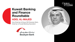 Kuwait Banking and Finance Roundtable: Adel Al-Majed, Vice Chairman & Group CEO | Boubyan Bank
