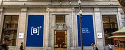 Brazilian Brokerage Firm Xp's Shares Soar In Nasdaq Listing