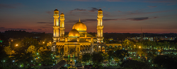 Brunei Darussalam: Ditching Dependence