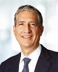 Colombian To Helm South Africa's Anglogold
