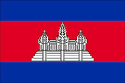 Featured image for Cambodia