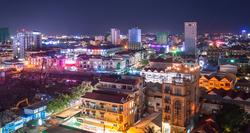 Cambodia: Brighter Days Ahead
