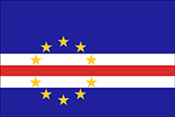 Featured image for Cape Verde