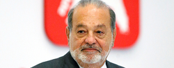 Carlos Slim Wants You To Work Less, Retire Later