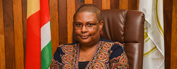 Executive Insights: Seychelles Central Bank Caroline Abel Q&A