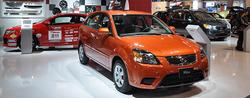 MEXICO OVERTAKES BRAZIL IN AUTO MANUFACTURING | MILESTONES