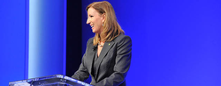 DELOITTE: BIG 4 ACCOUNTING FIRM APPOINTS 1ST US FEMALE CEO