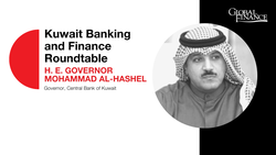 Kuwait Banking and Finance Roundtable: H. E. Governor Mohammad Al-Hashel | Central Bank of Kuwait