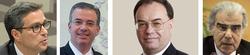 Central Banker Report Cards 2021 – Interviews