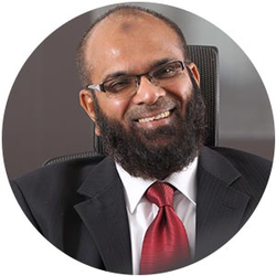 Innovators Q+A | Islamic Banking's Pawn Shop