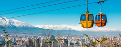 Chile's Capital Markets Are Booming