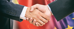 Deepening China's Ties To The World