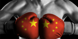 China: Will the Tough Get Going?
