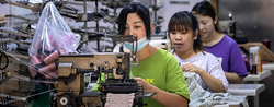 China Bolsters SMEs