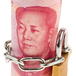 China Tightens Currency Controls As Renminbi Slides