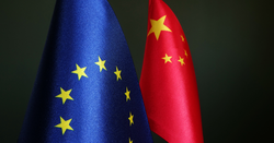 Brussels, Beijing Ink Trade Deal