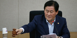 NO QUICK FIX FOR SOUTH KOREA'S ECONOMY