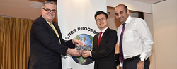 Transaction Processing Awards Ceremony 2015