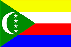 Featured image for Comoros