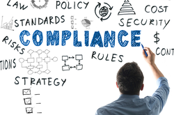 No More Compliance Headaches?