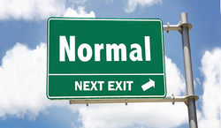 Central Bankers Eye A Return to Normal