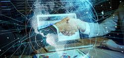 M&A | Deals Surpass $1 Trillion As Companies Spend Cash
