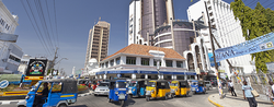 As Africa's Growth Slows, Debt Distress Looms