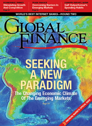 EDITOR'S LETTER: REDEFINING EMERGING MARKETS