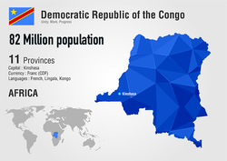 Democratic Republic of the Congo: Rich Nation, Risk Nation