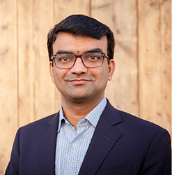 Flattening Regional Differences, Post-Covid: Q&A With Infosys' Dennis Gada