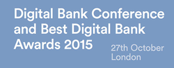 Digital Bank Conference and Best Digital Bank Awards 2015