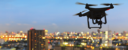 Due Diligence By Drone